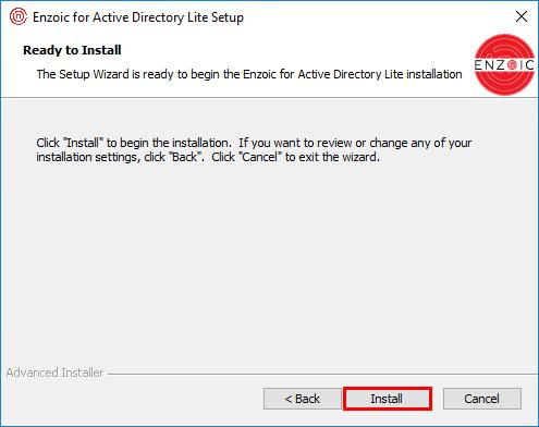 Active Directory weak password checker install