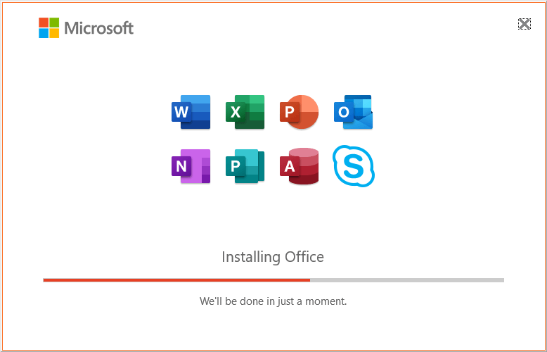 OneNote is missing from Office 365 and Office 2019 installing Office 2019