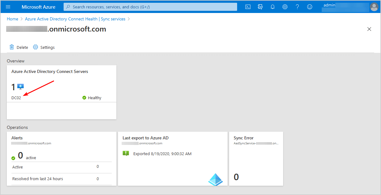Force sync Azure AD Connect with PowerShell Azure