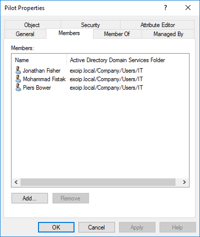 Remove whitespace from CSV file with PowerShell couple of users